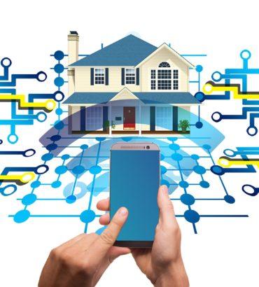 Har du moderna vitvaror och elektronik i ditt hem?